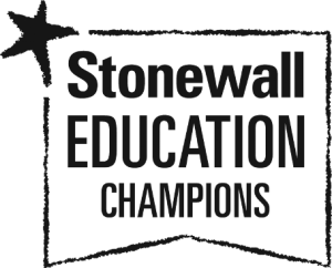 Stonewall Education Champions