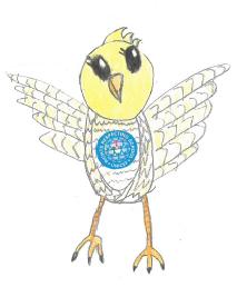 Bewley's Rights Respecting School steering group logo